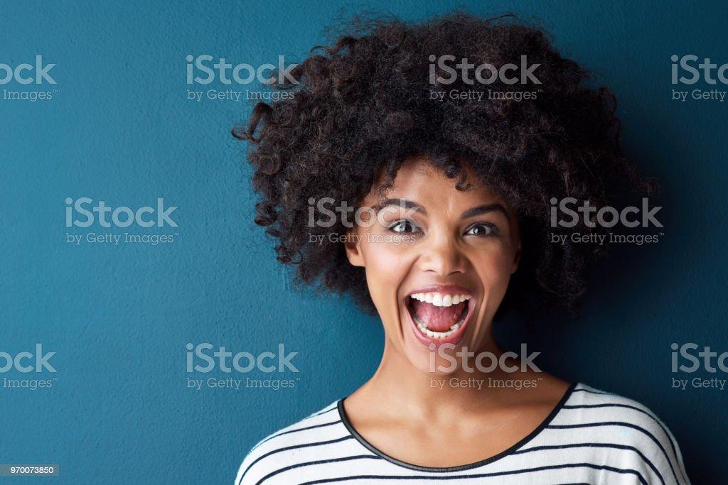 Pics query open mouth