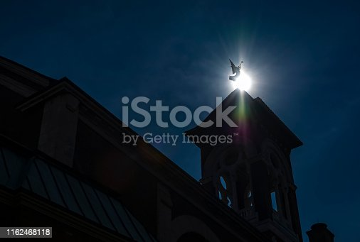 istock The 7th Trumpet 1162468118
