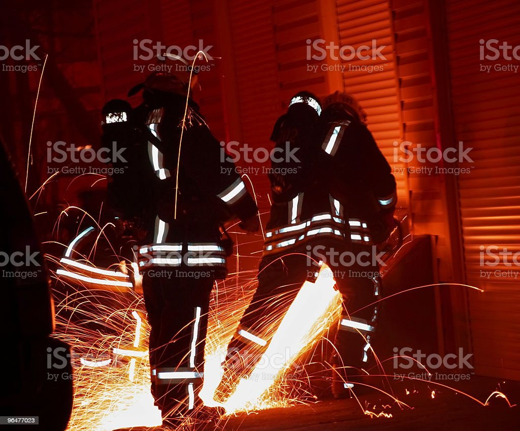 the 911 royalty-free stock photo