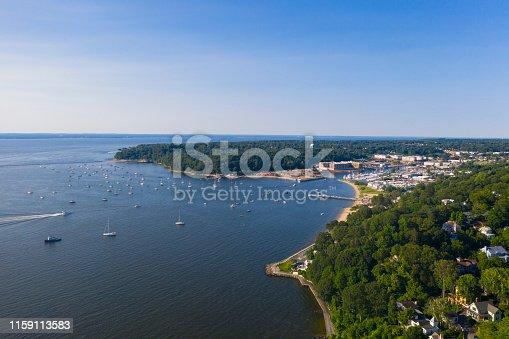 New York State, Port Washington - New York State, City, Cityscape, Long Island