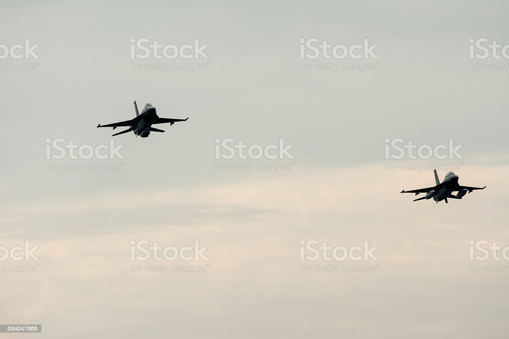 The Air Force stock photo