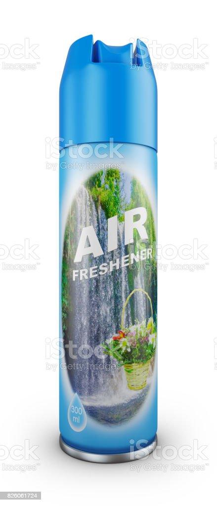 L'assainisseur d'air - Photo