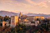 istock The Alhambra 182727232