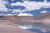 Beautiful mountain ranges, Atacama, Chile