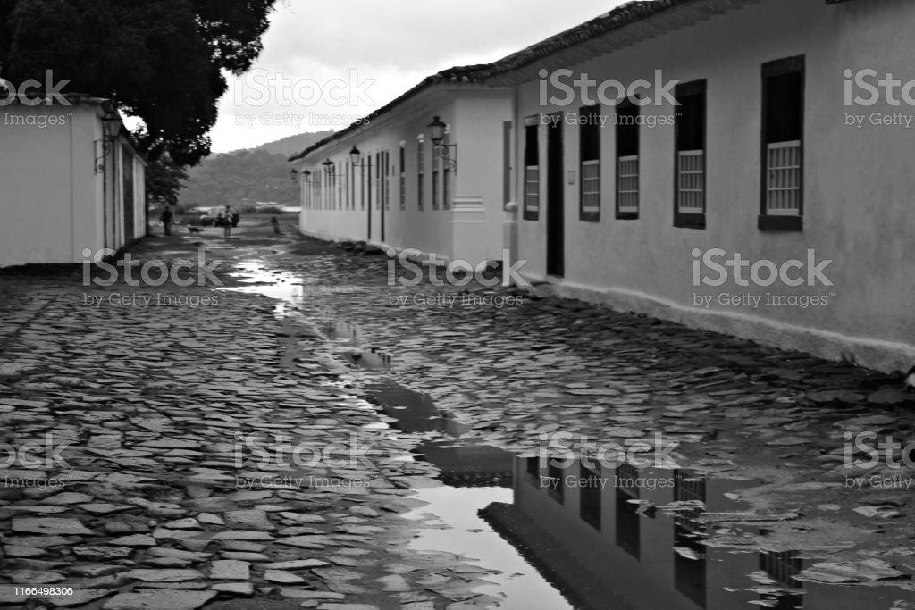 Parati - Rio de Janeiro - Brazil