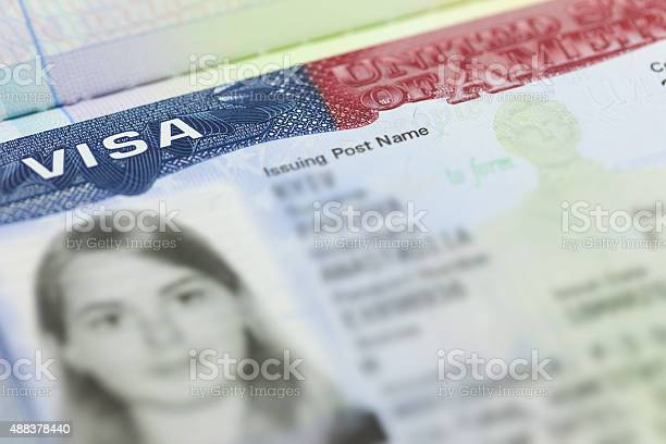The american visa in a passport page background picture id488378440?b=1&k=6&m=488378440&s=612x612&h=plr1mfezwpvnslsgo gebwlas7mfzlouf4ohuk1qx 4=