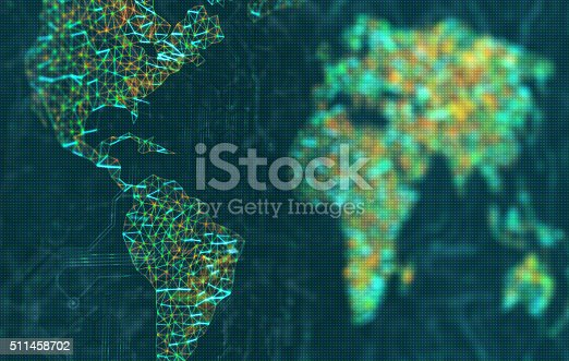 istock The Americas in focus 511458702
