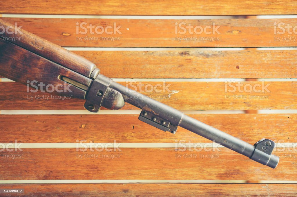 The Ancient Machine Gun Of The Second World War The Bullet Of The