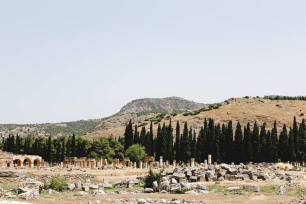 Die antike Stadt – Foto