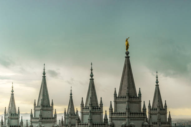 Lincoln and the Mormons