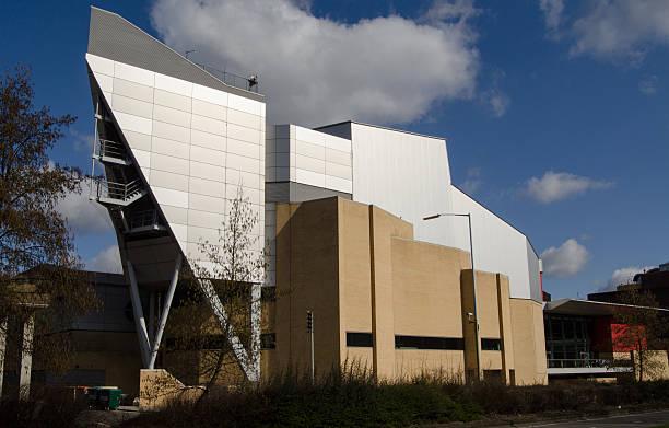 The Anvil, Basingstoke stock photo