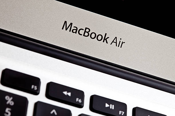 Apple Macbook Air - Photo