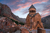 istock the Armenian monastery of Noravank 1178014401