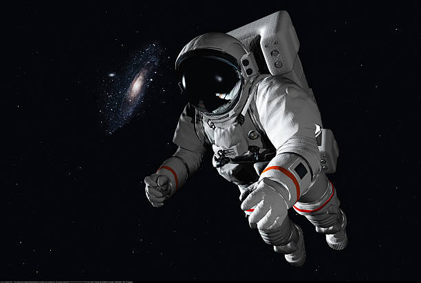 the astronaut - astronaut stock pictures, royalty-free photos & images