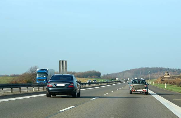 Die Autobahn – Foto