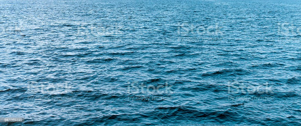 The background image of the sea waves. Lizenzfreies stock-foto