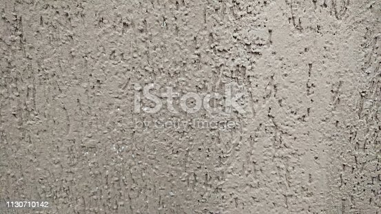 istock The background of a gray wall. Soft focus. 1130710142