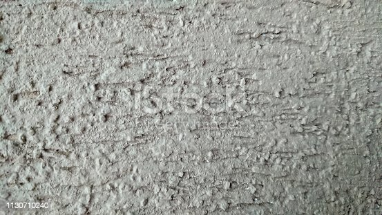 istock The background of a gray wall. Soft focus. 1130710240
