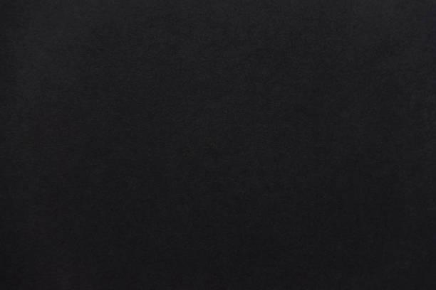 背景紙、しわくちゃブラック - 黒 ストックフォトと画像