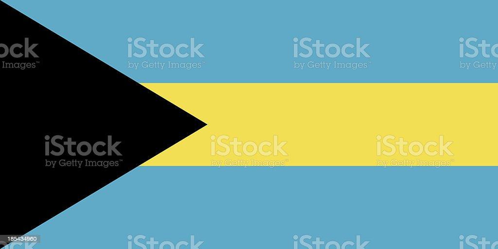 The Bahamas stock photo