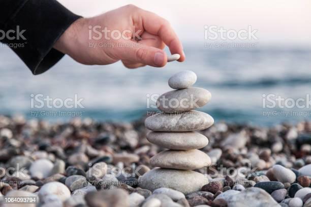 Photo of The balance