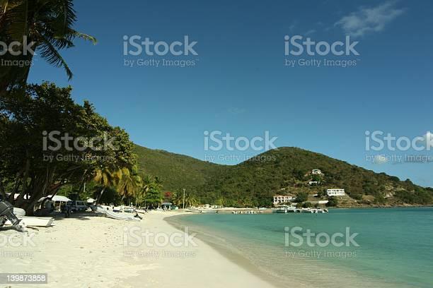 Strand An Der Great Harbour Stockfoto und mehr Bilder von Anhöhe