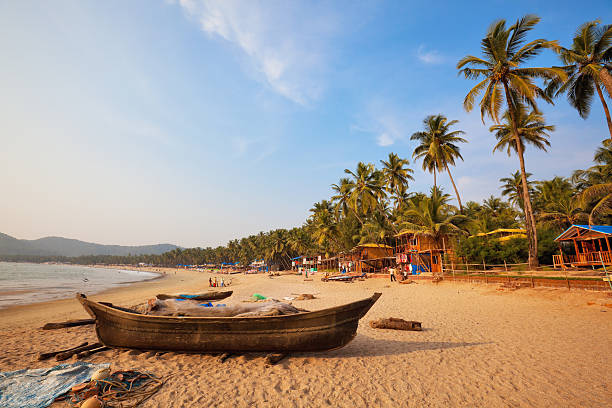 The Beach  goa stock pictures, royalty-free photos & images