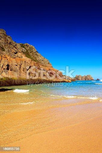 istock The Beach 186855735