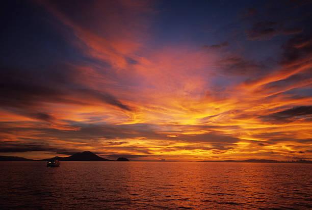 Meerlandschaft – Foto