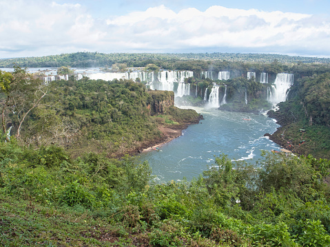 Foz do Iguaçu, Paraná, Oeste Paranaense