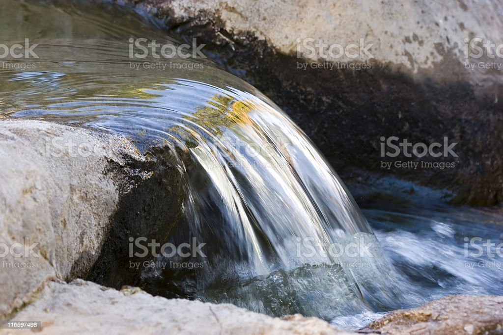 The Beauty Of Nature stock photo