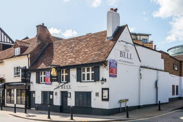 Das bell public house – Foto