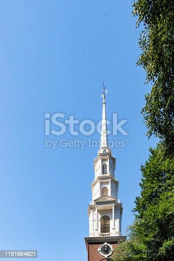 Boaton, USA