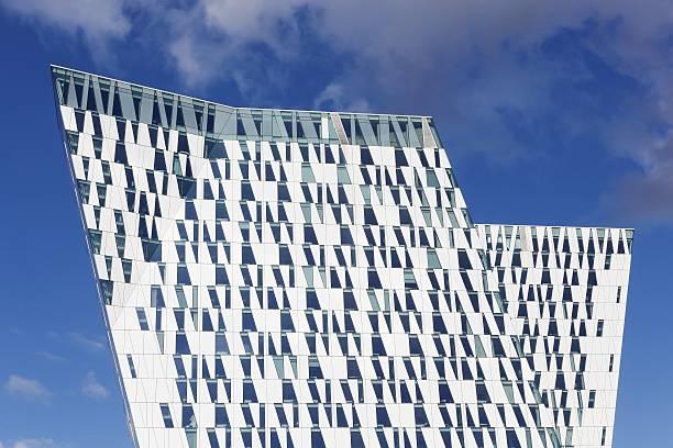 das bella sky hotel in kopenhagen, dänemark - hotels in kopenhagen stock-fotos und bilder