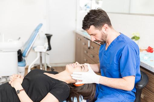 istock The Best Anti-Aging Dermatology Treatment 1141436560