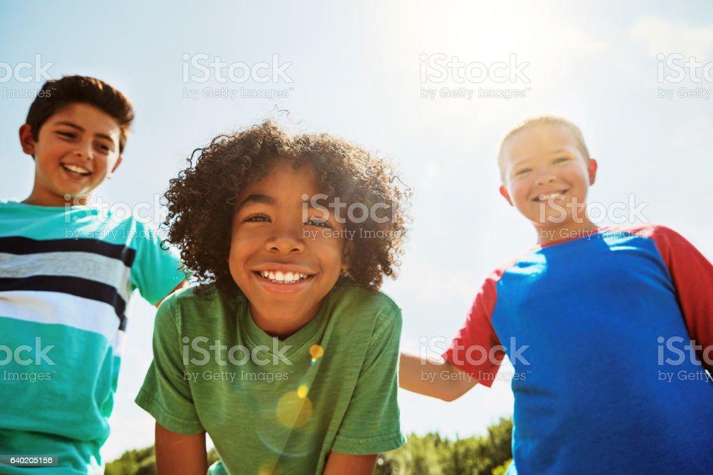 The best bros around stock photo