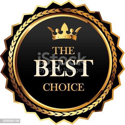 istock The best choice 538998199