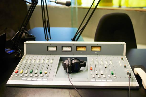 Die beste Ausrüstung für den besten sound – Foto