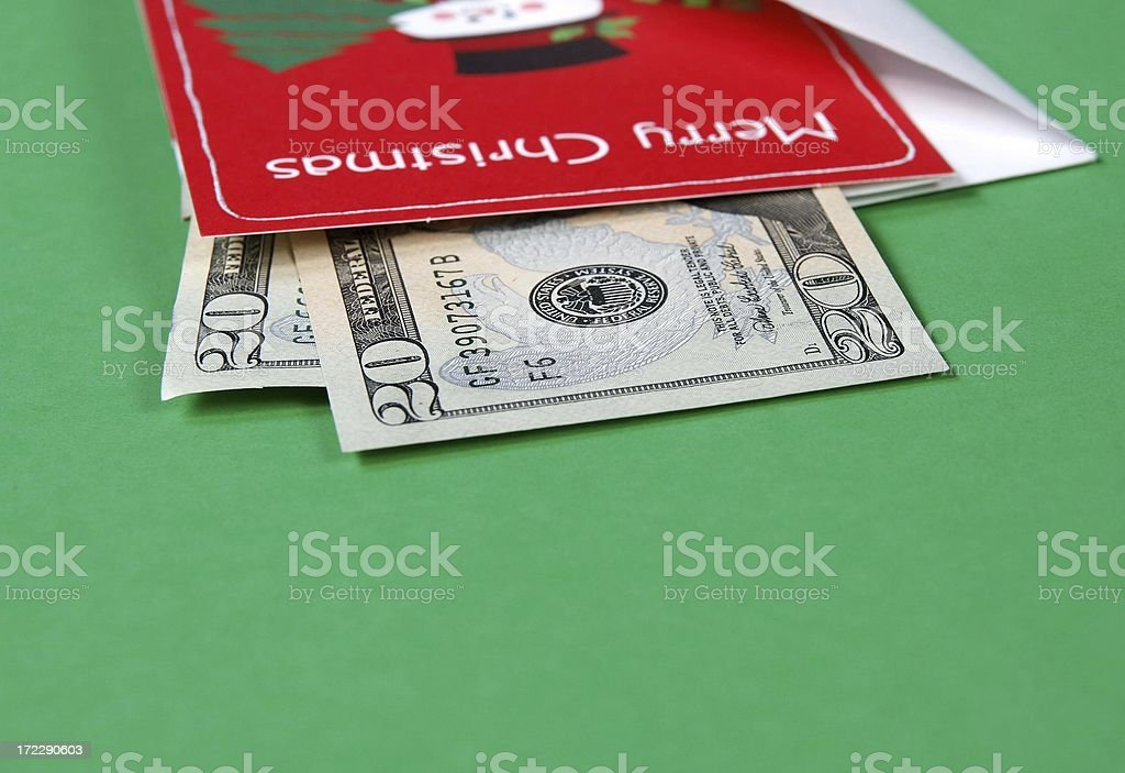 The Best Gift royalty-free stock photo