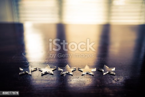 637954680 istock photo The best rating 838277878