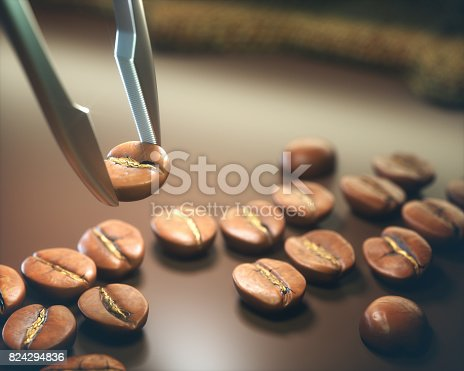 842365806 istock photo The Best Roasted Coffee Bean 824294836