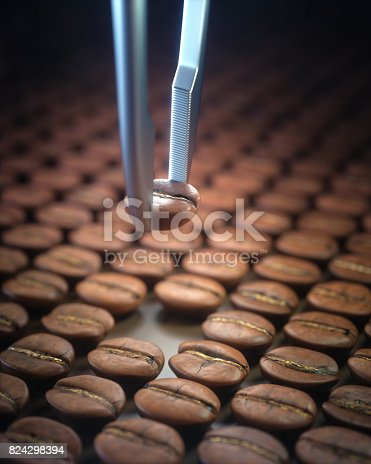 842365806 istock photo The Best Roasted Coffee Bean 824298394