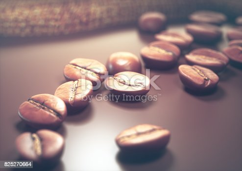 842365806 istock photo The Best Roasted Coffee Bean 825270664