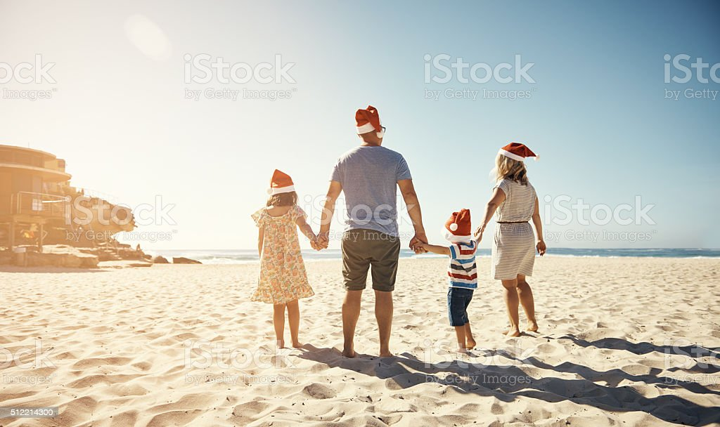 The best thing to hold onto in life is family stock photo