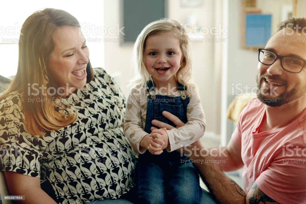 The best things in life are the people you love royalty-free stock photo