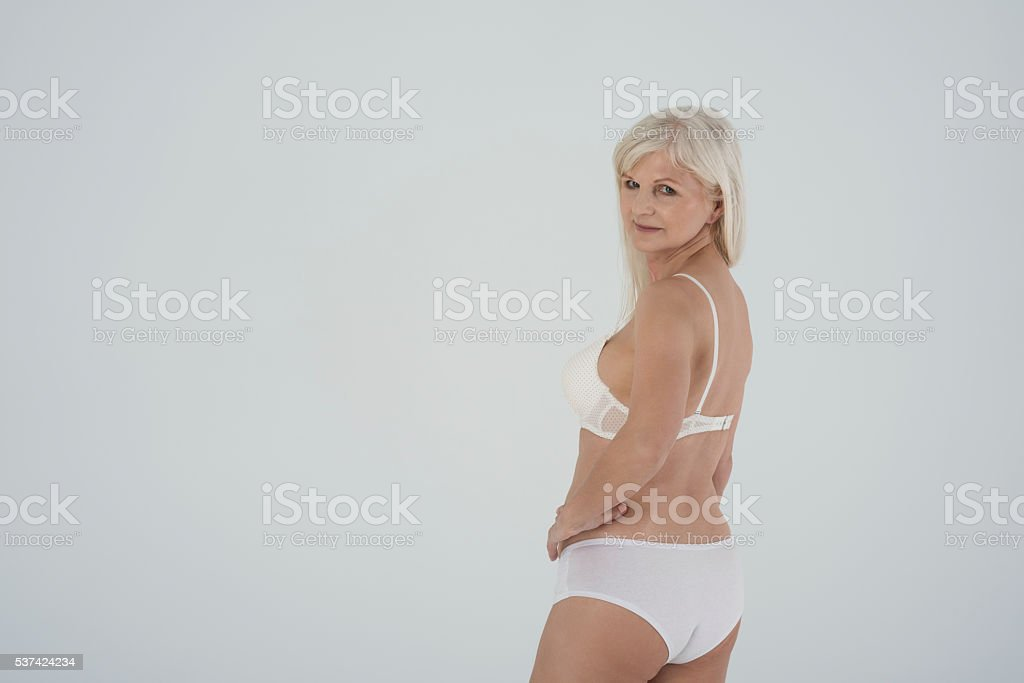 The best time for me! stock photo
