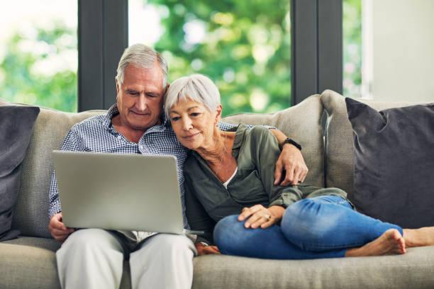 Der beste Weg, um einen Ruhestand zu verbringen – Foto