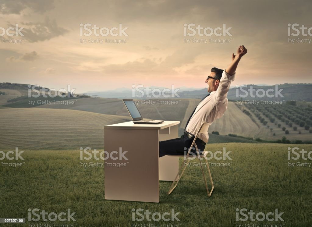 The best workplace stock photo