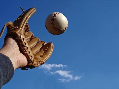 Duży Piłkę - zdjęcia stockowe i więcej obrazów Baseball