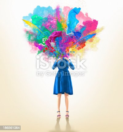 istock the blown-up head 186561064